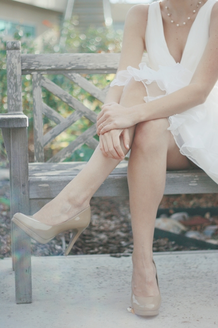 LITTLE WHITE DRESS 113