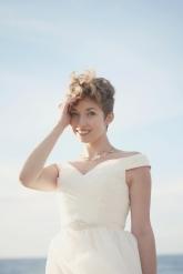 LITTLE WHITE DRESS 432