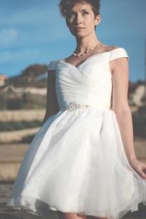 LITTLE WHITE DRESS 480
