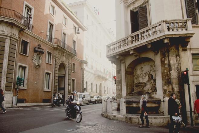 ROME 002